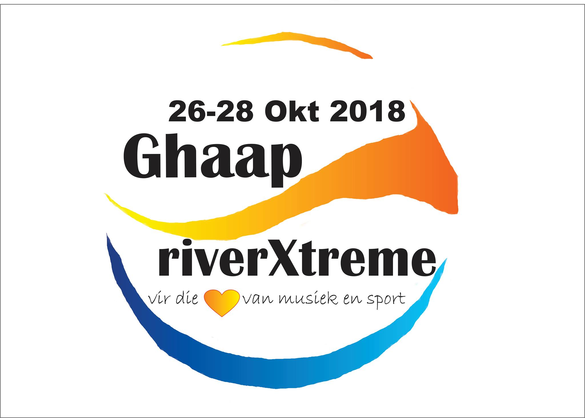 Ghaap river xtreme at Broadwater October