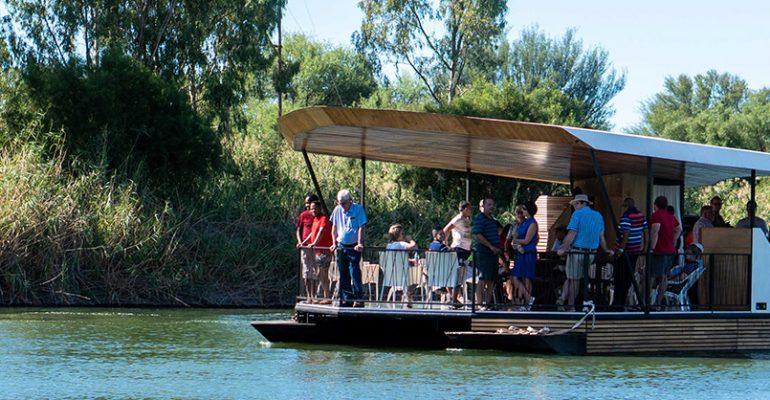 Natura Barge Cruises