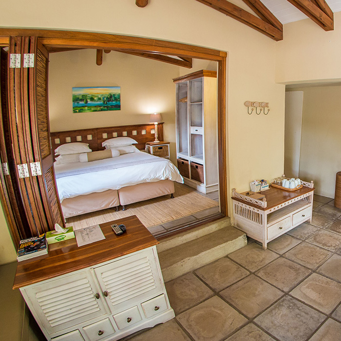 beautiful large double rooms