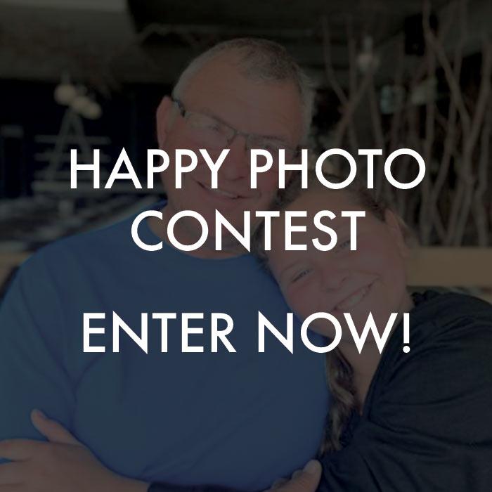 happy photo contest