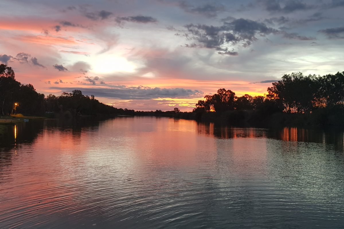 Broadwater photo of the day. You send us your beautiful photos