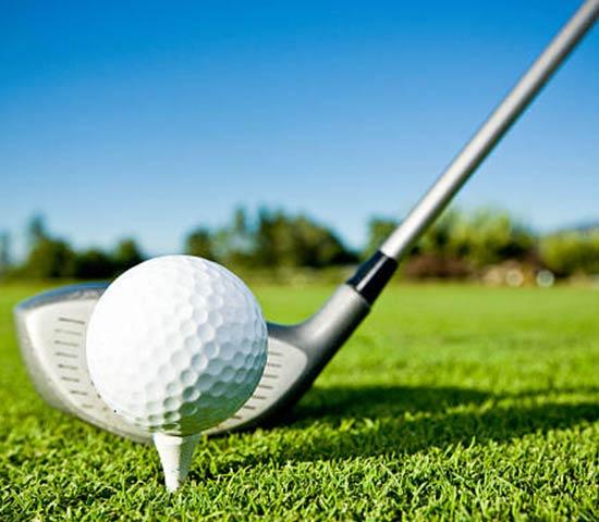 golf estate near Broadwater