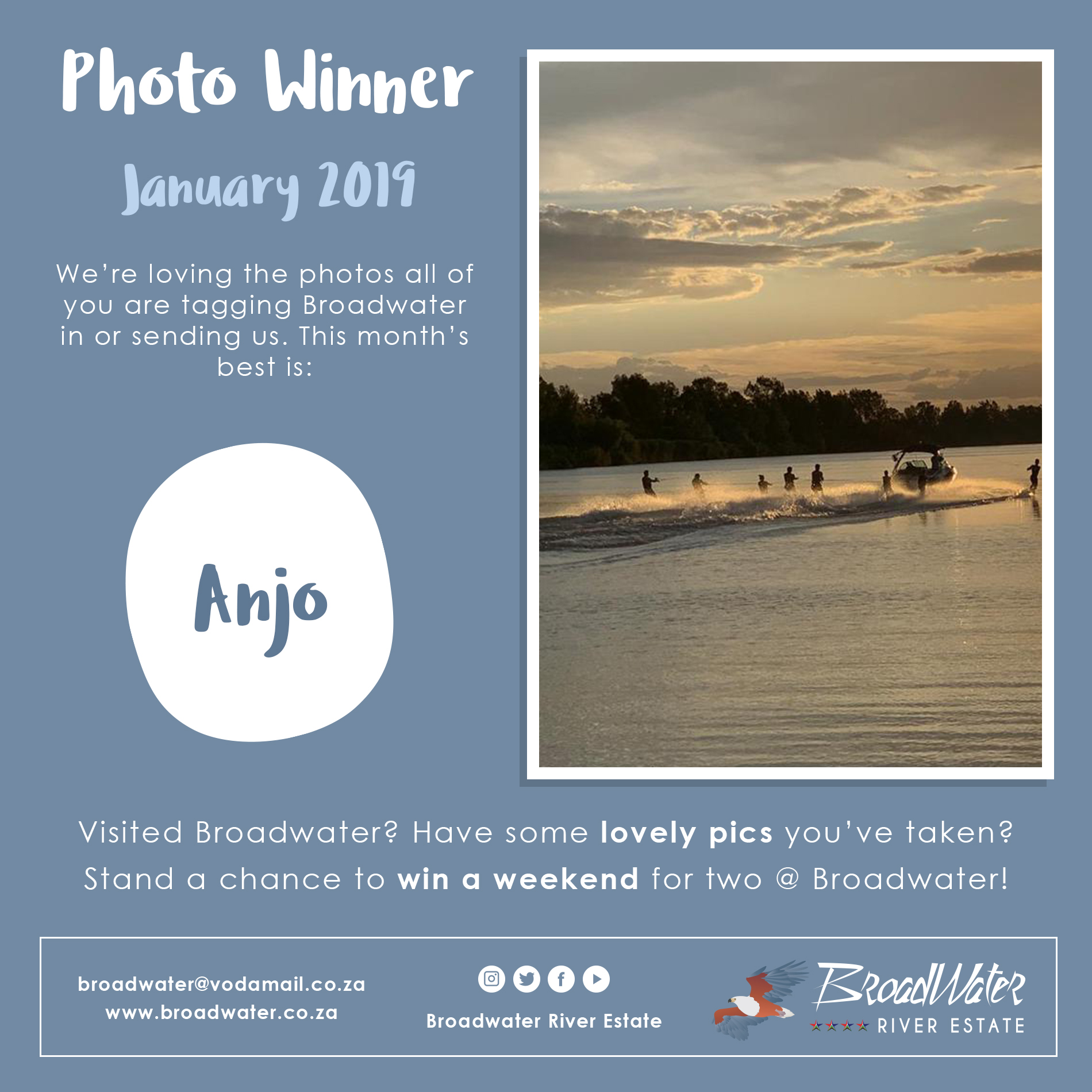 Broadwater photo competition january